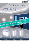 Architectural LED Wall Range